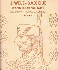 Otoe-Iowa Indian Language, Book II